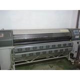 Impresora Gran Formato Dgi Saturnjet1806 Tinta Solvente