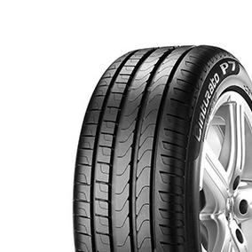 Pneu 225/45r17 P7 Cinturato Pirelli 94w - Original C4