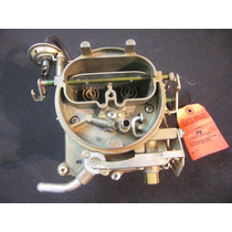 Carburador Holley 2245 Chrysler 360-400 V8 Nuevo...!!