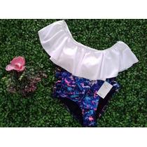 Trajes De Baño, Bikini Mayoreo 6 Conjuntos