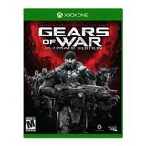 Gears Of Wars Ultimate Edition Xbox One