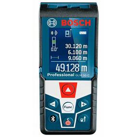 Medidor De Distância Glm 50 C - Bosch