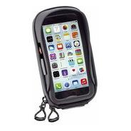 Porta Celular Para Manubrio Kappa Ks956b 5 Pulgadas Motodelt