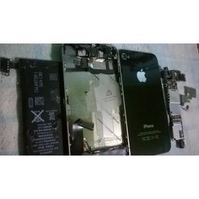 Iphone 4s Piezas Rafaccion Camara Logica Y Display Touch