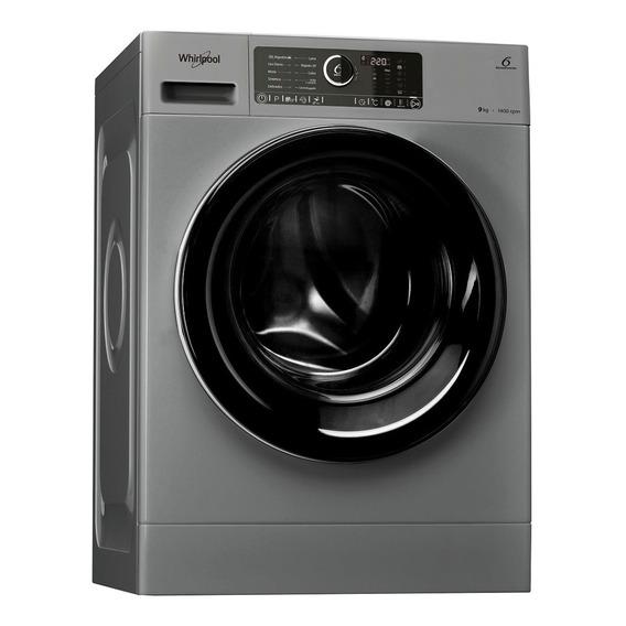 Lavarropas Automático Whirlpool 9 Kg Inverter Wlcf90s