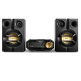 Minicomponente Equipo Musica Philips Fx10x Bluetooth 230w