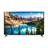 Lg Televisor Led 43 4k Hdr Smarttv Webos 3.5 Ips 43uj6350