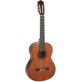 Guitarra Electroclasica Yamaha Natural Cx40