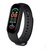Reloj Inteligente Smartband Smartwatch M6 Pulsera Deportes
