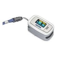 Oximetro De Pulso Saturómetro Digital Aspen Pulse Flow