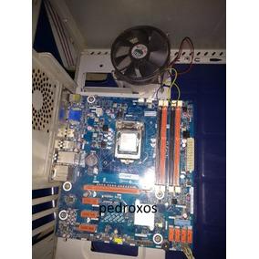 Combo Tarjeta Madre + Procesador I7 4790 + Disipador