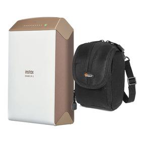 Impres Instax Share Wi-fi Fujifilm Sp-2 P/smartphone + Bolsa