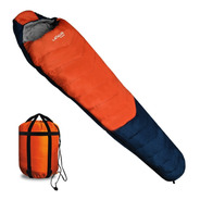 Bolsa De Dormir Lexus Navigator -15 Grados Ideal Camping