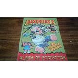 Album De Fiuritas Basuritas 2 Vacio Tiene Solo 4 Figus
