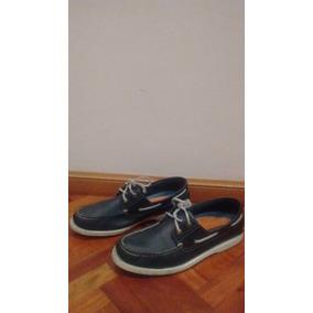 Zapatos Mocasines Con Cordón Timberland 46