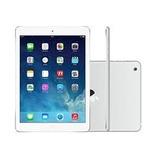 Ipad Mini Apple Wi-fi +3g Seminovo A1454 Tela 7,9 16gb