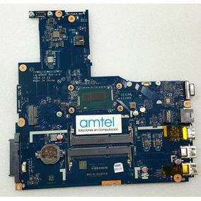 Mother Notebook Lenovo B50-80 B50-70 Con Intel Core I3