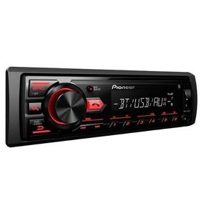 Pioneer Radio Mp3 Player 298bt/mvh 298 Bluetooth Usb Aux