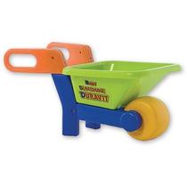 Carretilla Grande Duravit Juguete / Open-toys Avell32