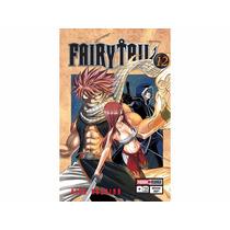 Fairy Tail Panini Manga Varios Números