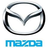 Consola Central Mazda 626 Año:1999- Original