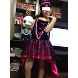 Disfraz Disfraces Draculaura Monster High De Gala Halloween