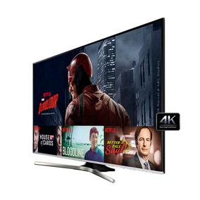 Samsung Tv Led 55 - Un55ku6000gxzd