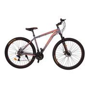 Bicicleta Daewoo Utah