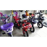 Bicicletas Rin 12