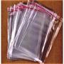 Embalagem De Plastico Para Colocar Os Adesivos De Unha