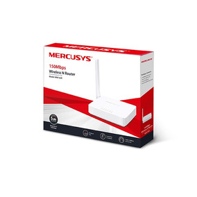 10 Unidades Roteador Wireless Mw155r V1.0 150mbps Mercusys