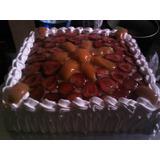 Tortas Frias Para Cumpleaño