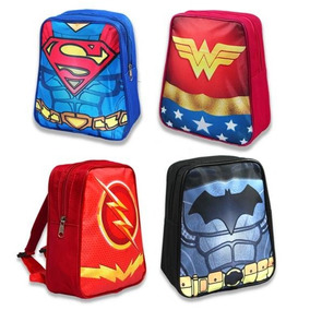 50 Bolos Dulceros Super Heroes Spider Batman Superman