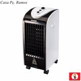 Umidificador Climatizador Ventilador Ambientes Ventisol 127v