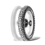 Cubierta Pirelli 90/90-18 Mt40 R Corven Triax 150 2007--
