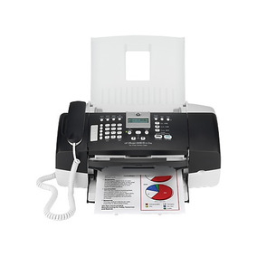 Impressora Hp Officejet J3600 Series