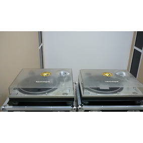 Platos Technics Sl 1200 Mk2