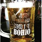 Chopps Juan Carlos Denis Y Su Bohio