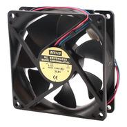 Cooler Micro Ventilador 92x92x25mm 24v 90x90 Rolamento Duplo