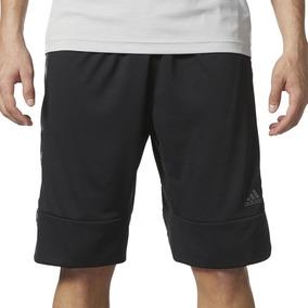 Short Atletico De Basquetbol Essentials Hombre adidas Bq9948