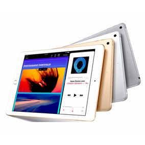 Apple Ipad New 9.7 128gb Wifi Modelo Novo 2017 Consultecores