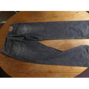 Pantalon Levi Strauss W 34 / L 34 Talla 46