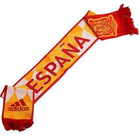 Bufanda De Futbol Soccer Seleccion De España adidas Ai4839