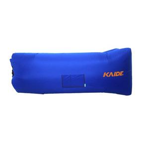 Sofá Inflável Kaide - Azul Royal