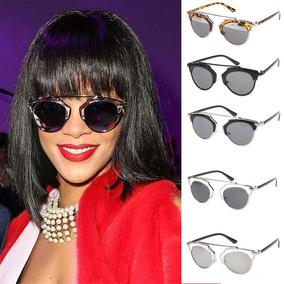 Lentes Gafas De Sol Mujer Dama Rihanna Con Envio Gratis!