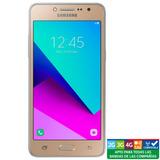 Celular Samsumg J2 Prime Sim Gold Black