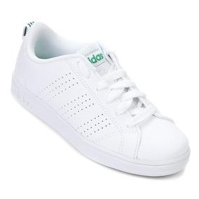 b3241196aee Tenis Chanel Original Cor Principal Branco - Tênis Adidas em Santa ...