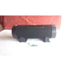 Sub Woofer Amplificada, 2 Vías, 100v Hd 4007