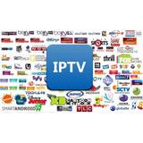 Demo Iptv Premium X 3hrs