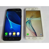 Galaxy J7 Prime Sm610m 16gb Memoria 3gb Ram 5,5 Pulgadas